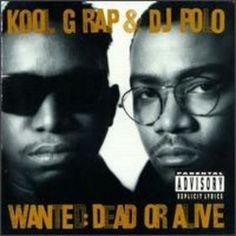 1990 Kool G Rap & DJ Polo