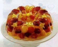 Hoy en nuestras recetas de postres hablaremos de gelatinas decoradas, perfectas para la fiesta de tu hijo, el cumpleaños de algún sobrino o para algún evento familiar, generalmente las gelatinas de...
