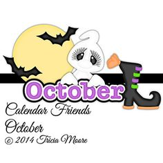 CF October  svg, gsd, dxf, wpc, ai, pdf, png, and jpeg