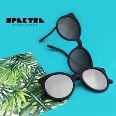 Stardust - SPEKTRE Sunglasses