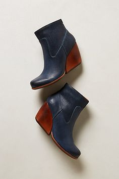 Michelle Booties / anthropologie.com