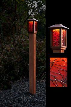 Bistro lantern