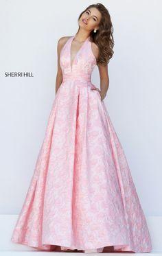 Sherri Hill 50430 by Sherri Hill