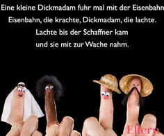 Fingerspiele und Krabbelverse: Zehn kleine Zappelfinger