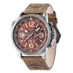 ba5e20e3ca2 Relógio Timberland Campton - TBL13910JSU12 Relógios Timberland