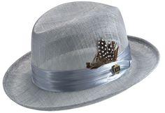1940s Mens Fashion, Men Fashion, Mens Dress Hats, Gentleman Hat, Madd Hatter, Spring Hats, Fedoras, Men's Hats, Gaucho
