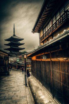 Japan Kyoto .