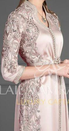 Muslim Fashion, Modest Fashion, Hijab Fashion, Fashion Dresses, Ball Dresses, Bridal Dresses, Moroccan Caftan, Ao Dai, Classy Outfits
