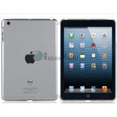 0.2 mm Ultra-Thin Matte Protective Case for iPad Mini (White)