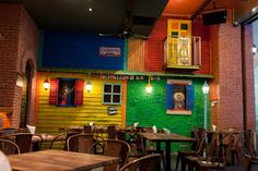 La Boca Latino Bar, Pavilion, Kuala Lumpur