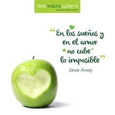 ¡No hay imposibles para ser #feliz! En Dieta RS te deseamos un bonito #SanValentín. #FelizDiaDelAmor #FelizDomingo