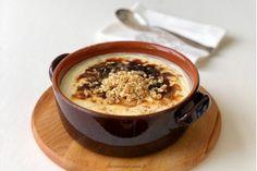 Damla sakızlı sütlaç Rice Pudding w/mastic