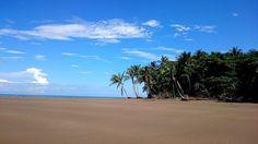 Jaw-dropping beaches in Uvita, Costa Rica