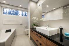Be inspired by European bathroom design: http://steamshowersinc.com/blog/monthly-pick-inspirational-european-bathroom-designs/