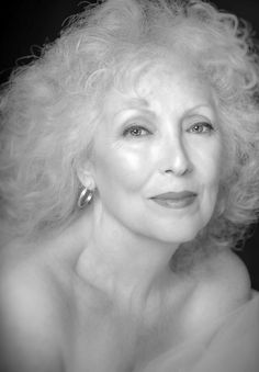 one of the most beautiful women I have ever had the privilege of calling a friend - the wonderful June Garber, jazz singer extraordinaire.