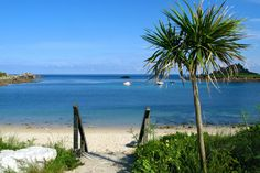 Travelling to Scilly Isles - Travel Information (Condé Nast Traveller)