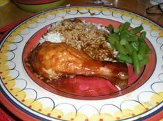 Sticken Chicken Recipe - Food.com - 106715