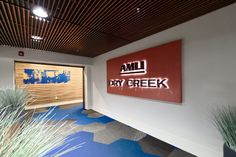 AMLI Dry Creek is a