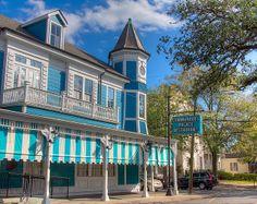 Commander's Palace Restaurant | Garden District, New Orleans, LA