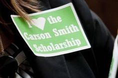SALT LAKE CITY — More children with special needs will be able to access the Carson Smith Scholarship program if a bill that cleared the Senate