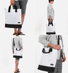 Tote Bags for School Korean Messenger Bag for Men USE HOUSE 002