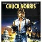 Monografico a Chuck Norris + Old Logan + Green Arrow