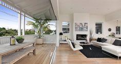 94 Norfolk Street, Ponsonby, Auckland Residential Property for Sale Auckland, Norfolk, Property For Sale, Deck, Lounge, Patio, Street, Outdoor Decor, Feels