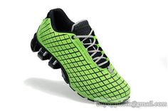 Men's Adidas Porsche Design 5 Running Shoes Fluorescent Green|only US$85.00 - follow me to pick up couopons.