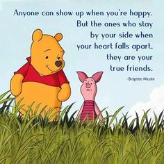 Your source for all things Winnie the Pooh since Bff Quotes, Disney Quotes, Cute Quotes, Friendship Quotes, Qoutes, Quick Quotes, Story Quotes, Deep Quotes, Friend Quotes