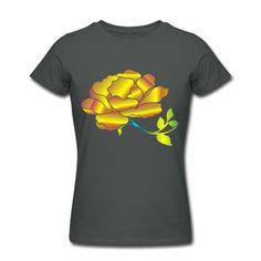 Frauen T-Shirt von American Apparel