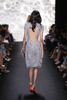 Naeem Khan :: By Collections :: SPRING/SUMMER 2015 :: LOOK 15