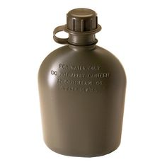 Texsport One Quart Poly Canteen Olive Drab Color >>> You can find out more details at the link of the image.(This is an Amazon affiliate link)