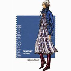 PANTONE FASHION COLOR REPORT FW 14/15 │REPORTE PANTONE COLORES TENDENCIA OI 2014   The Glambition │Blog de moda colombiano