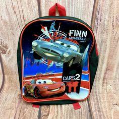 Lightning Mcqueen, Rucksack Backpack, Kids Bags, Bag Sale, School Bags, Lunch Box, Backpacks, Cars, Autos