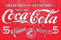 vintage coca cola - Google zoeken