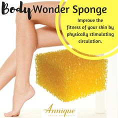Improve the fitness of your skin by physically stimulating circulation. The Body Wonder Sponge helps to create baby. Your Skin, Health And Beauty, Health Care, Fitness, Posts, Create, Baby, Products, Messages
