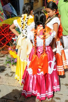 festival de la  Guelaguetza , Oaxaca, MEXICO. #adondequieras