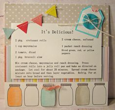 scrapbooking book club papers - Google Search | scrapbooking pages ...