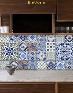 Hervorragend PORTUGAL TILE DECAL THE DESIGN IS INSPIRED FROM PORTUGAL. WE TAKE  INSPIRATION FROM OUR TRAVEL