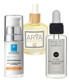 The InStyle Beauty Department Reveals Their Winter Skincare Staples - Sheryl George, InStyle Beauty Editor  - from InStyle.com