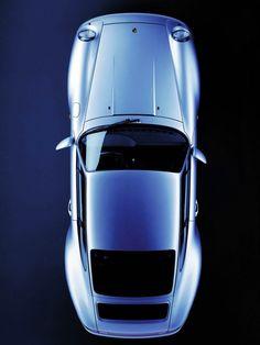La Porsche 911 (993), La Dernière Vraie Porsche ? - LeCatalog.com