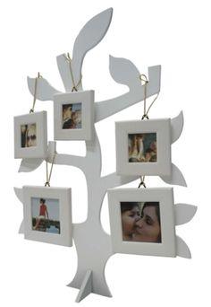 porta retrato arvore genealógica família