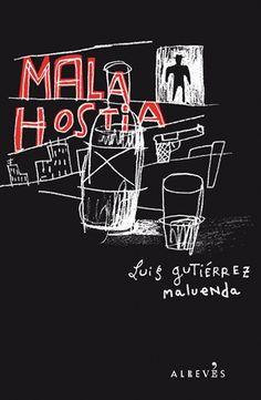 Mala Hostia - Atila es el detective duro, machista, alcohólico y mujeriego, que vagabundea por el barrio del Raval de Barcelona, donde malvive resolviendo casos por «cuatro duros». Con una gran dosis de humor negro nos adentramos en la sordidez de los bajos fondos. Léelo en 24symbols.
