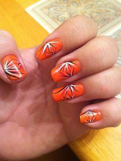Orange you jealous?!