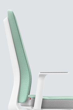 PURE INTERIOR Edition 12 #Türkis Mehr Design für dein #HomeOffice. Mit einer vielfältigen und hochwertigen Stoffauswahl und ihrem ergonomischen Design vereint die PURE INTERIOR Edition bequemes und ergonomisches Sitzen. Das Design und die Farbgebung des PURE machen ihn zu einem optischen Leichtgewicht. Farblich abgestimmt bringt er sich in das Home Office ein und kann sich gleichzeitig zurücknehmen. #schreibtischstuhl #arbeitszimmer #design #Stoff #interstuhl Home Office, Pure Home, Designer, Pure Products, Rings, Interior, Office Home, Design Interiors, Home Offices