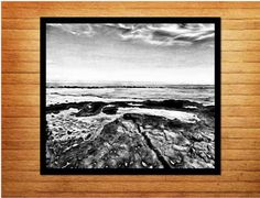 Black and white print digital download printable wall art. Made by Gia - $10.00 #blackandwhitephotos #blackandwhitephotography #oceanphotography #wallart #homedecor #made_by_gia #madebygia