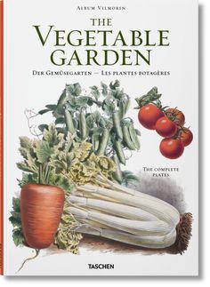 Vilmorin. The Vegetable Garden