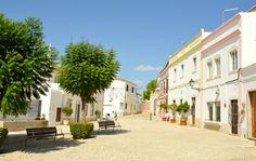 Inland Algarve, encounter villages where time seemingly stood still