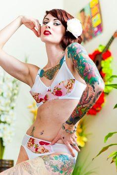 pretty ink and pretty underwear
