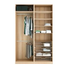 Penderie Pax On Pinterest Pax Wardrobe Brochures And Ikea